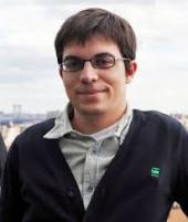 Grandmaster Maxime Vachier Lagrave chess