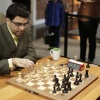 GM Viswanathan Anand