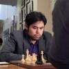 Hikaru Nakamura, Round 8, U.S. Championship