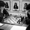 Sam Shankland, Jeffery Xiong, Round 8, U.S. Championship