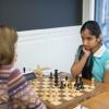 Akshita Gorti, Round 8, U.S. Championship