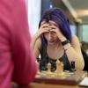 Tatev Abrahamyan, U.S. Championship, Round 11