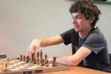 IM Marc Arnold just secured his third GM norm at the World Open in Philadelphia and is considered to be one of the pre-tournament favorites.