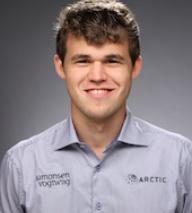 World Champion GM Magnus Carlsen