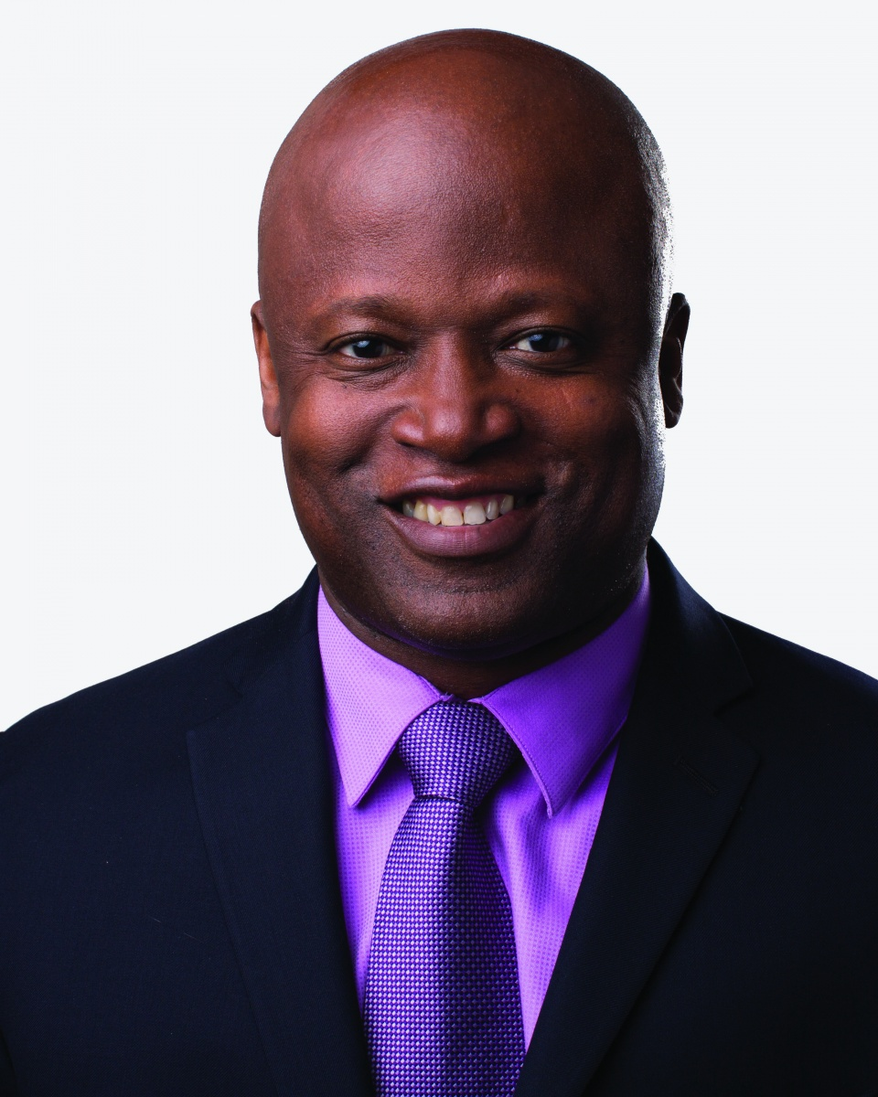 GM Maurice Ashley